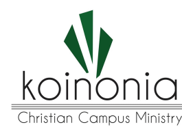 Koinonia Christian Campus ministry